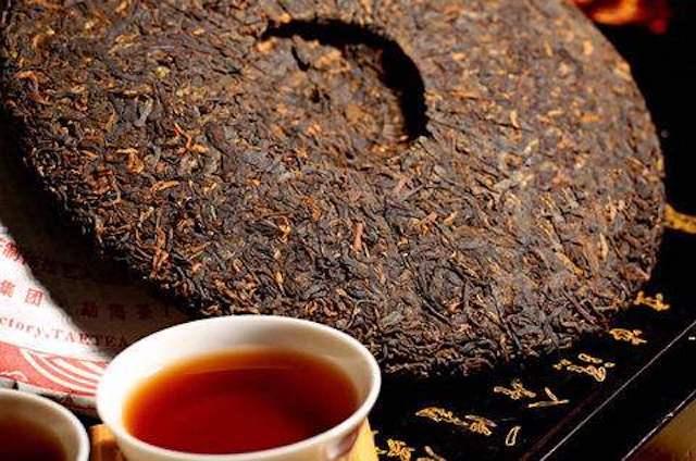 普洱的生茶和熟茶_普洱生茶和熟茶口感上有何差异?