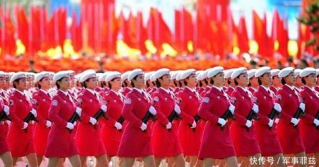 日本人竟然是这样评价中国阅兵的,真是震撼全场