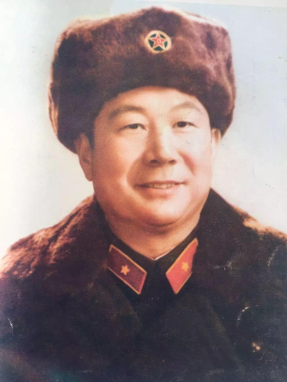 八位邵阳籍开国将军
