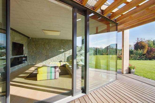 为什么 阳光房 让现代生活回归田园居家生活