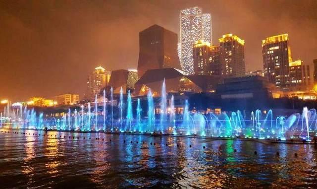 六七十年代广东为什么把钦州,北海和防城港等沿海地区