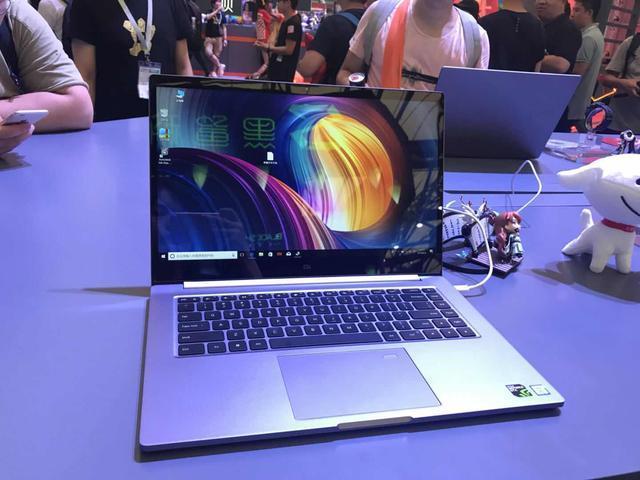 6299元起!小米笔记本Pro新版发布:搭载GTX1050,对标Macb