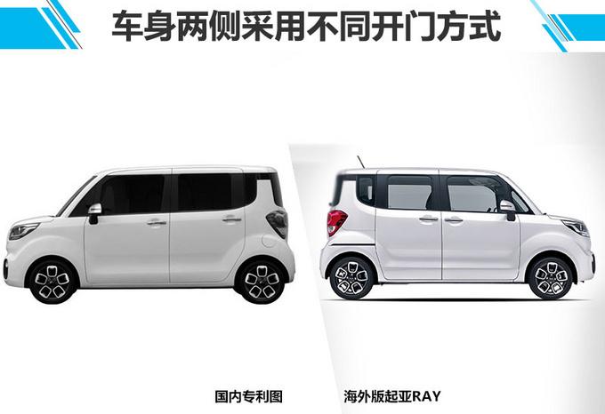 起亚或在华引入微型MPV配单侧滑门10L发动机_广东快乐十分开奖
