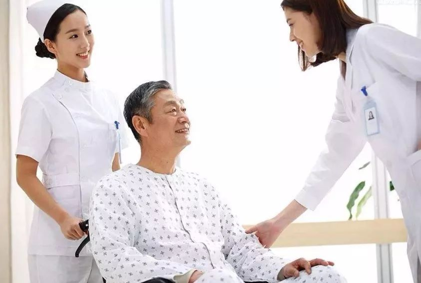 国家卫生健康委发文:四类慢病患者要规范管理