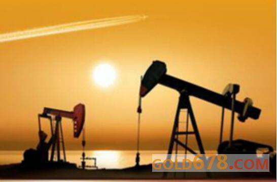 原油周評:庫存牽動人心,油價巨震還憂貿易局勢-雪花新聞