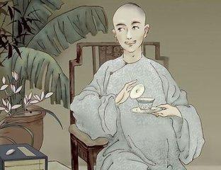 難以置信!和珅竟是喜愛珍珠的美男子!