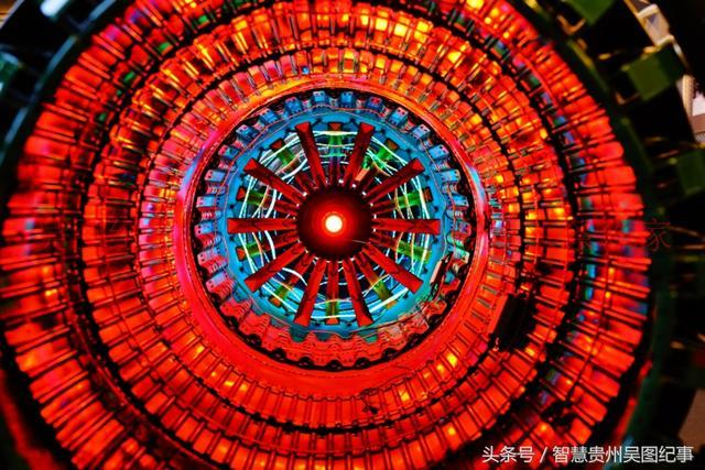 走近贵州平坝区航空小镇航空展览馆,你会看见中国人永恒的智慧