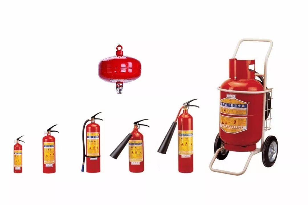 科普贴 消防车为什么是红色的