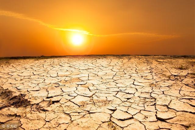 去年大气中的碳水平过去80万年从未见到,地球在变暖还用质疑吗?
