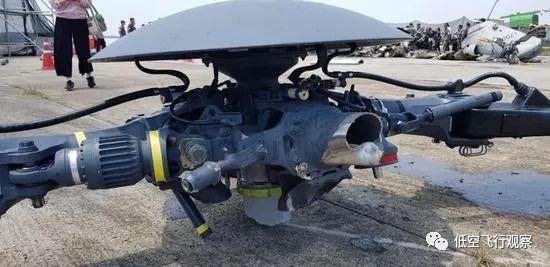 韩自制直升机飞掉螺旋桨坠毁 中国却实现一重大突破图片