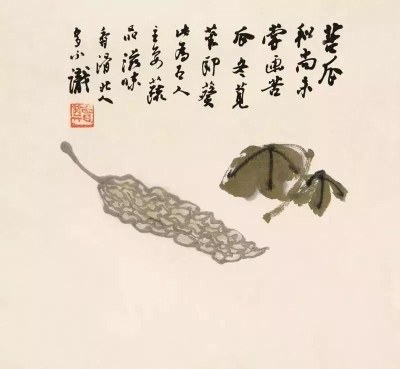 汪曾祺:所谓吃货不过是太热爱这个世界