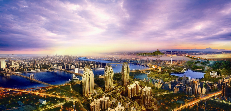 中国最霸道省会:GDP为第二至第六城市总和,素有九省通衢之称!