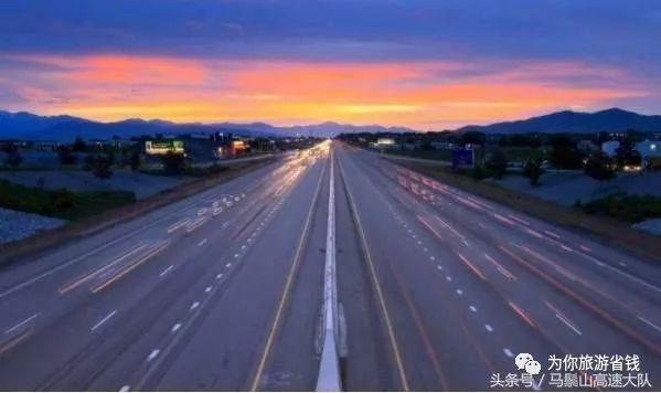 g7京新高速公路沿途风景美到震撼!