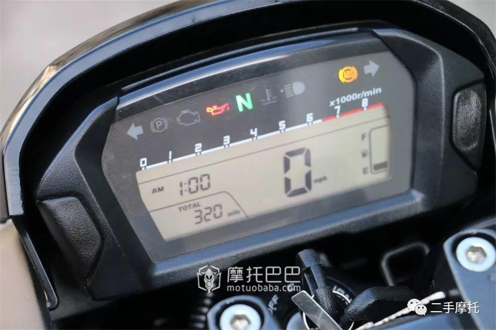 二手摩托 本田 CTX 700 雙缸水冷街車-摩托巴巴-雪花新聞
