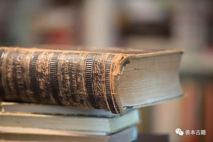 上海的旧洋书