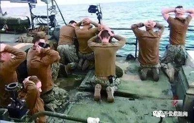 突发!伊朗封锁霍尔木兹海峡?