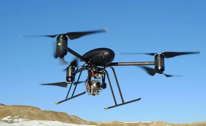 消费级也堪用!农民纷纷购买无人机,外媒盘点12项农业领域妙用