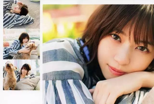 日本女星写真