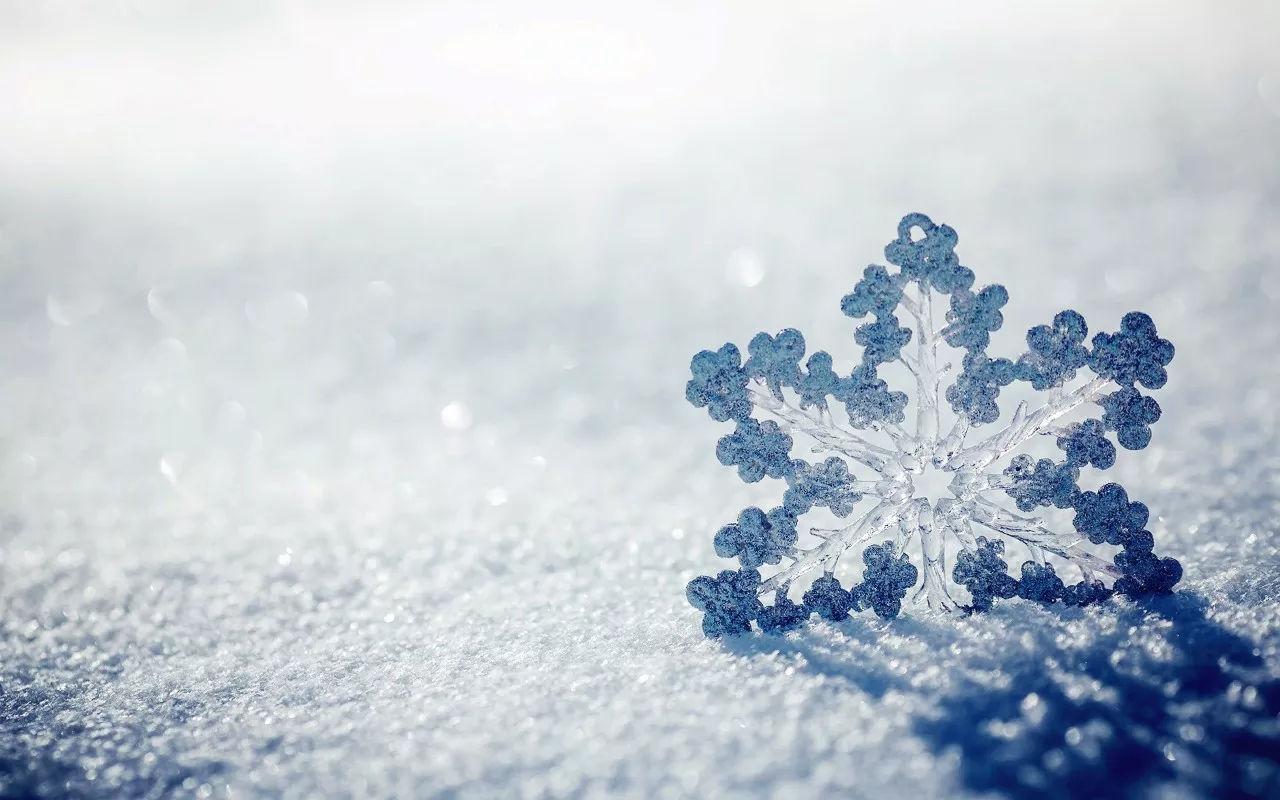 24首雪诗词,24种雪的甲油,大美冬天!胶别称做教程视频图片