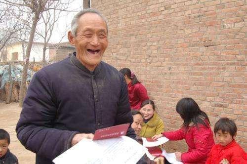 好消息,农村这2项补贴已经下发到账,每家将领千元,没到账的找村干部!