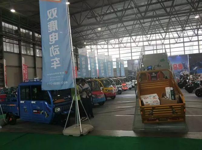 上海双鹿,旷马电动车现场成交量均突破300台,比德文,欧陆,森地,宝路达图片
