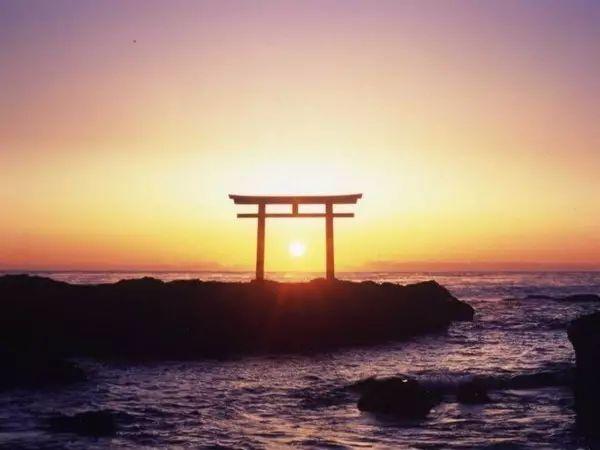 深度丨通往神界的大门,日本这十大鸟居都没人去过几个!