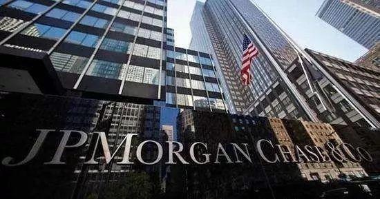 从摩根大通70页PPT重磅报告了解当前美国经济的真实状况!
