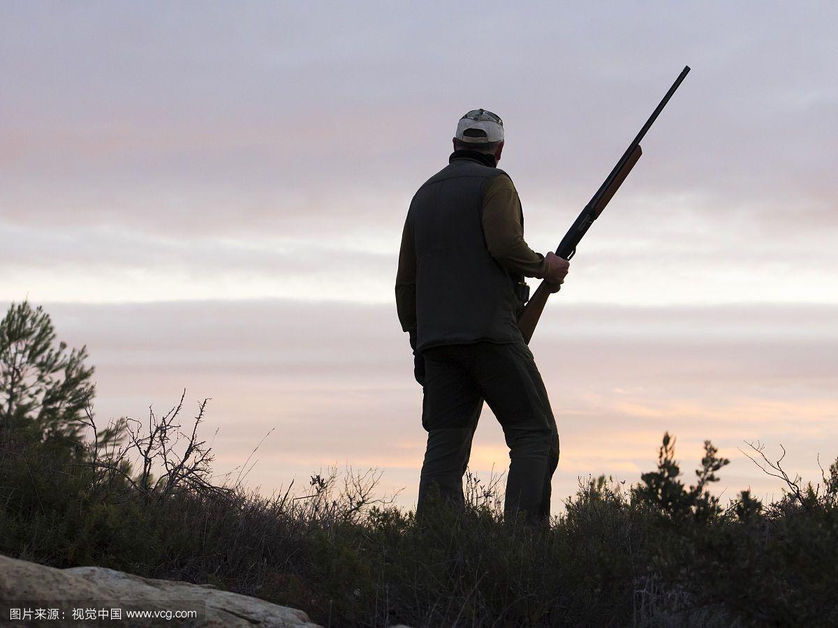 说说那些年打猎的奇闻轶事(二)