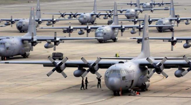 我军极度或缺的战机,一口气装备12架!总数不及美军3分之1