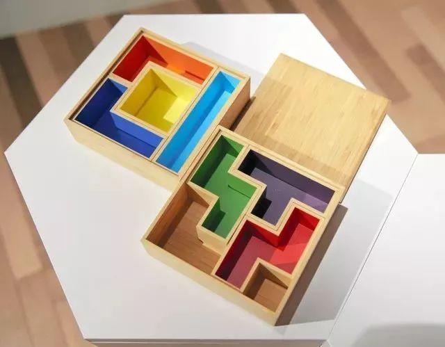 日本一小哥设计了汉字版的俄罗斯方块,网友表示这么多图片