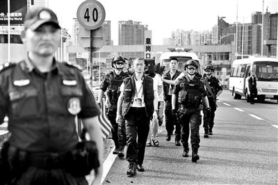 香港发生大劫案,实情如下