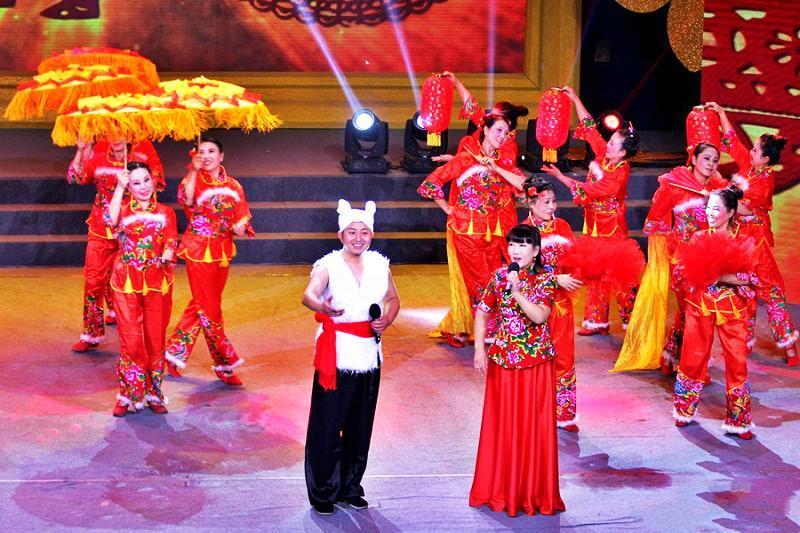 陕北唢呐与民歌都是民间传统非遗文化,为何历经千年流传至今
