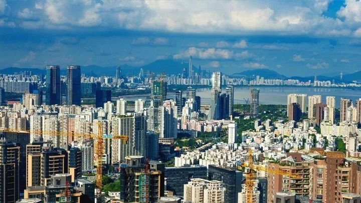 房价与gdp_东莞各个镇街房价和GDP排名对比,居然是这样的...