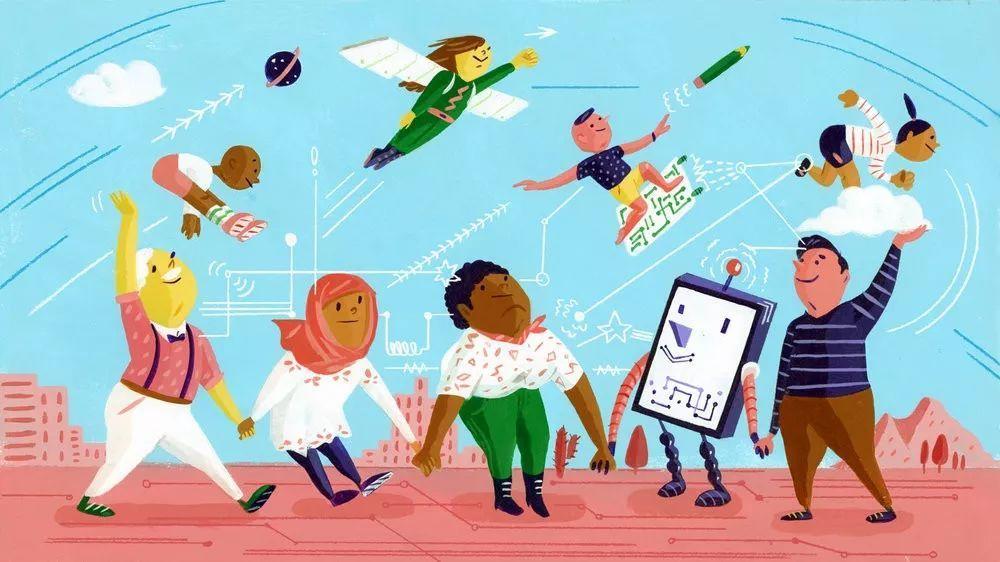 芬兰的教育:让孩子按照自己的节奏成长并非空想