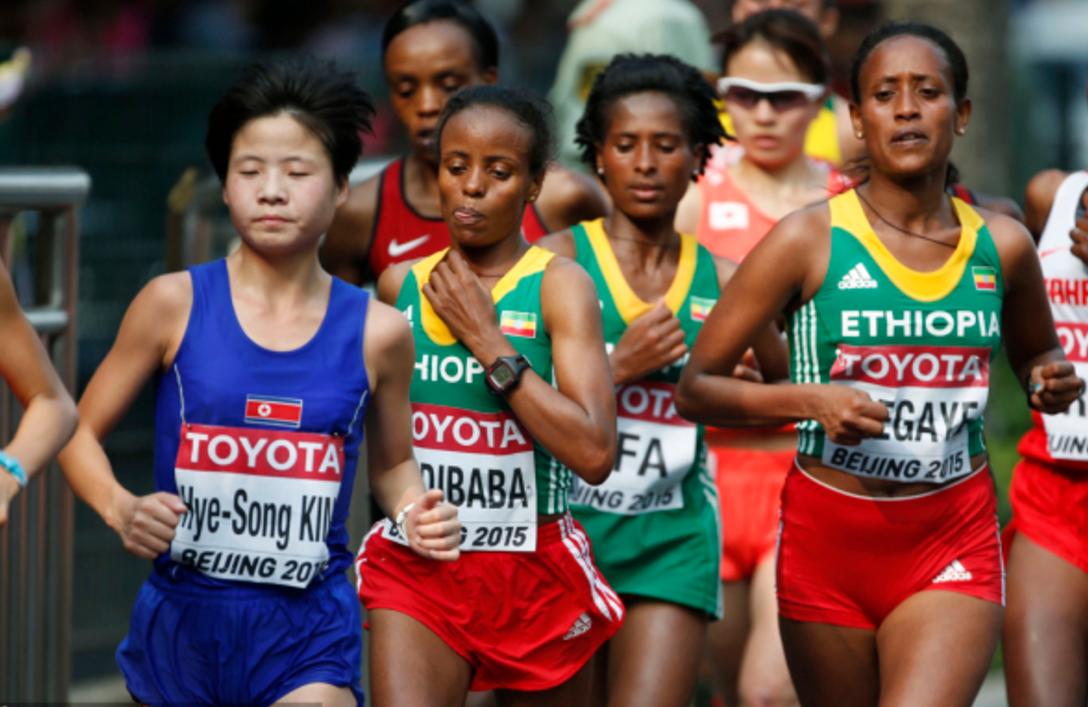 跑步教程:跑友常犯的11个马拉松错误!
