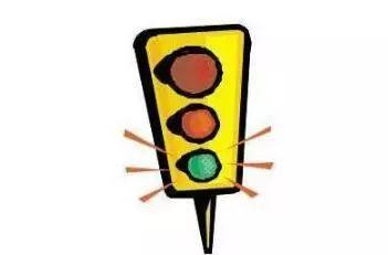 新老司机注意了 你所不知道的 闯绿灯 也违章