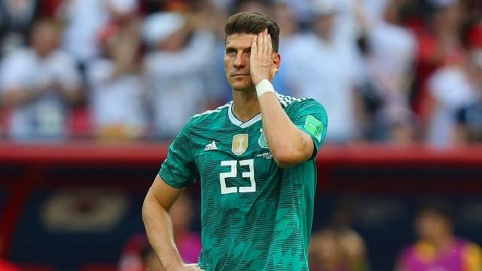 难说再见!戈麦斯亲自宣布正式退出德国国家队
