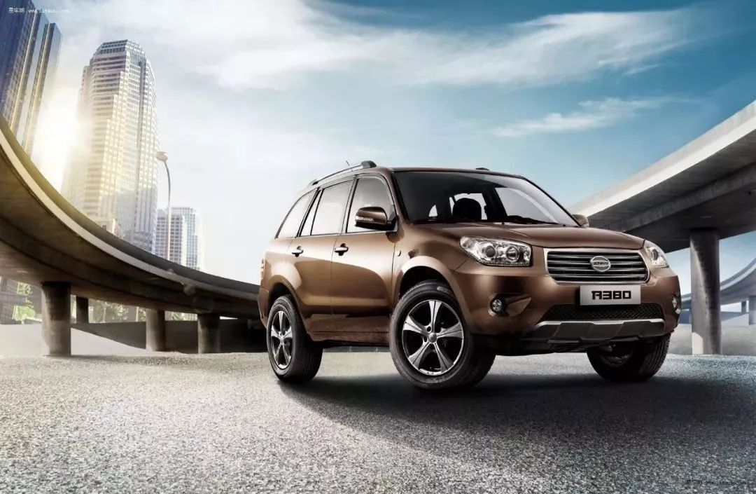 这三款车让中国汽车发展倒退20年