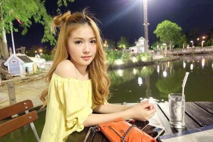 东南亚美女塔丽娜全部色�_泰国颜值超高\