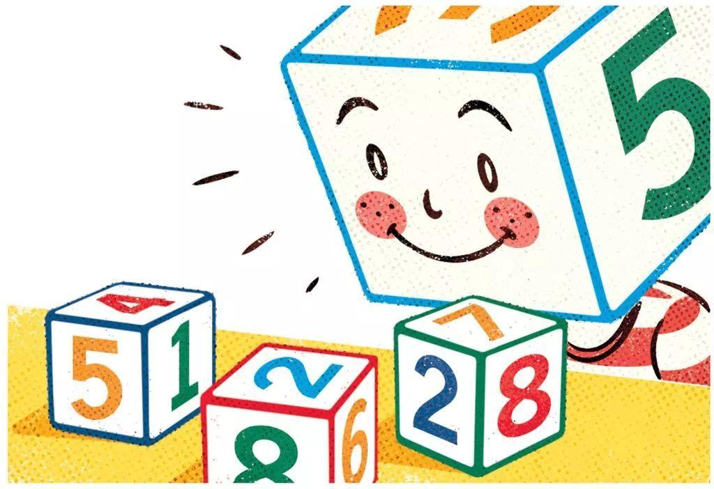 数学地基没打好的危害,等孩子上三年级后可能