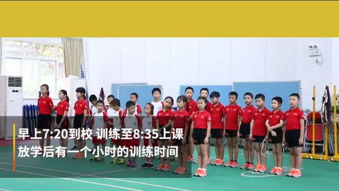广东少年告诉你,中国少年有多强