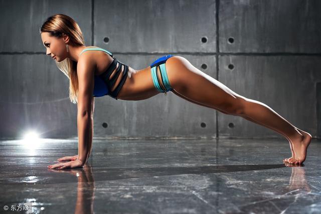 每天坚持100个俯卧撑,30天后身体会给你怎样的惊喜?