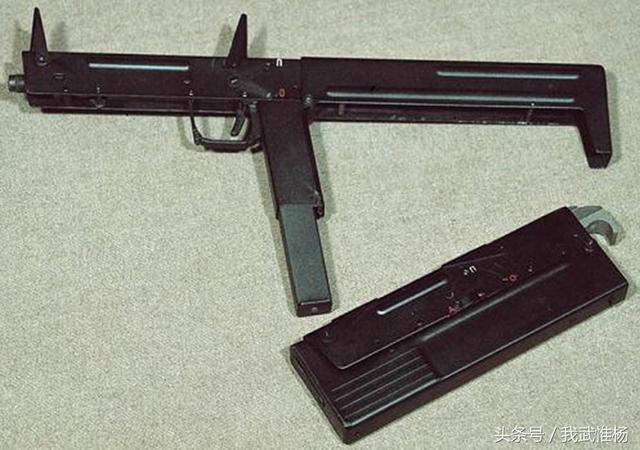 www510ppcom_造型最另类设计的三把冲锋枪