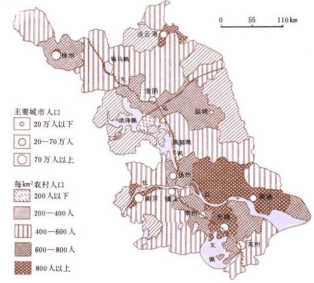 苏北和苏南gdp_11月的江苏到底怎么了,8个城市财政收入暴跌,最高暴跌25