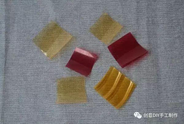 塑料瓶diy菊花塑料花饰品手工制作教程