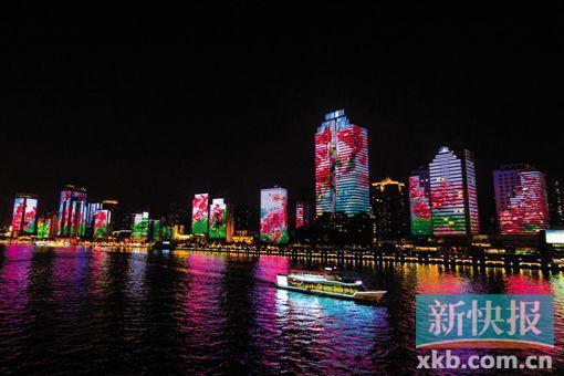 """古城游、""""旅游+""""、观光农业……广州各区布局全域旅游渐显特色"""