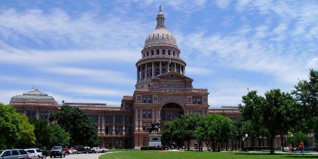 德克萨斯州寄宿中学有哪些?牛仔之乡美丽高中!