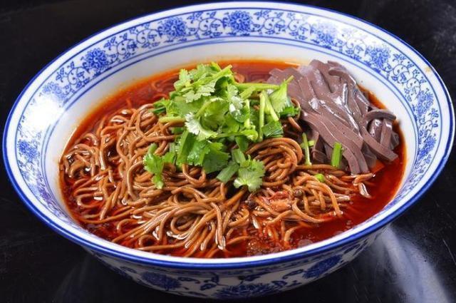 西安印务西安十大美食是什么? 行业新闻 丰雄广告第6张