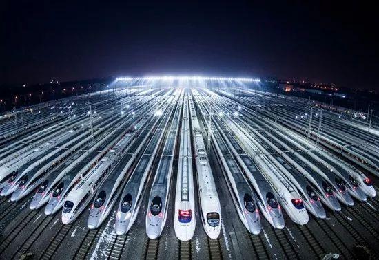 最新资讯_最新消息!万州北站又一工程上马.24小时不停作业,未来交通.