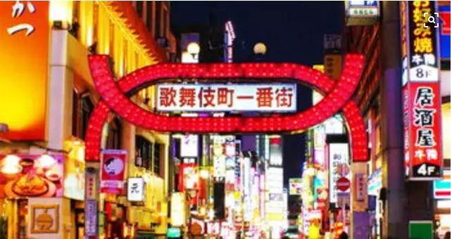 日本超级牛郎,一晚3000万,贫穷限制了我的想象...